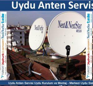 Bayrampaşa uydu servisi
