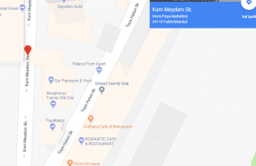 Kum Meydanı Sokak uydu montaj servisi
