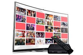 Receiver olmadan televizyon izlemek