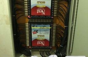 İmrahor çanak anten uydu servisi