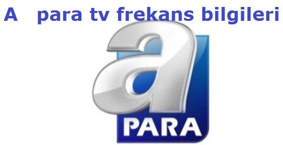 Photo of A para HD tv frekansı