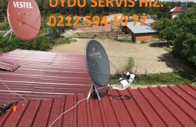 Başakşehir uydu servisi, uydu tamiri