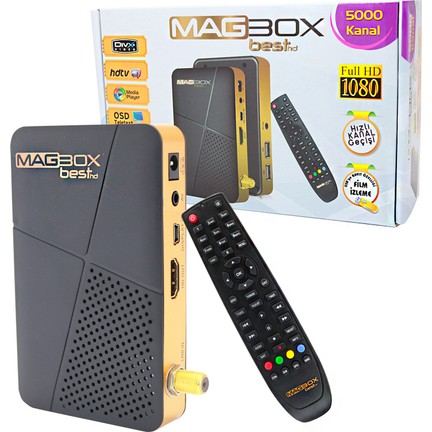Photo of Magbox best mini hd uydu alıcısı