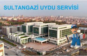 Sultangazi uydu servisi uydu tamircisi