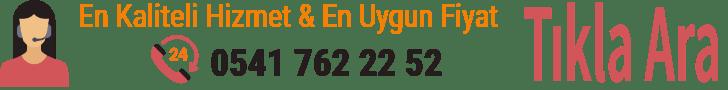 Tıkla Ara 0541 762 22 52