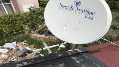 Photo of Çeliktepe Mahallesi uydu servisi