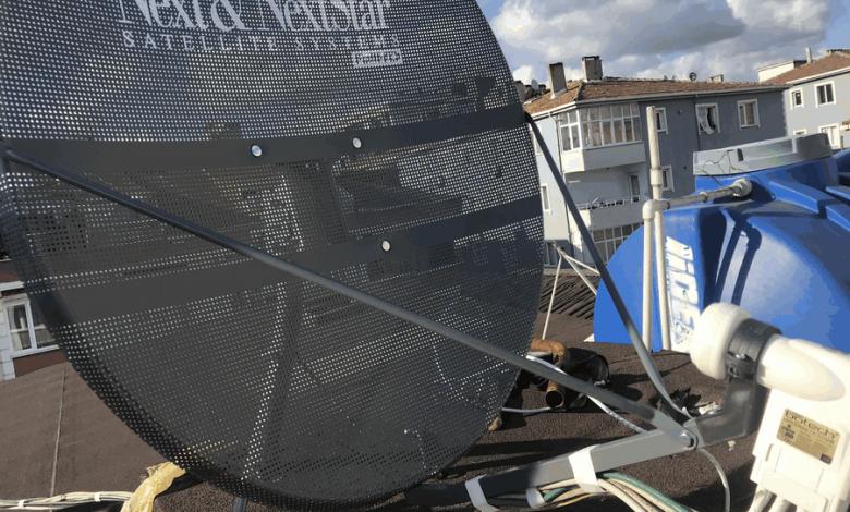 Gültepe uydu servisi