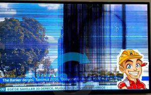 Ekranı kırık televizyon nasıl değerlendirilir